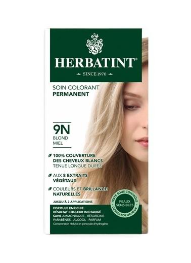 Herbatint Herbatint 9N Blond Miel  Saç Boyası Sarı